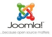 Logo des Content Managament Systems Joomla